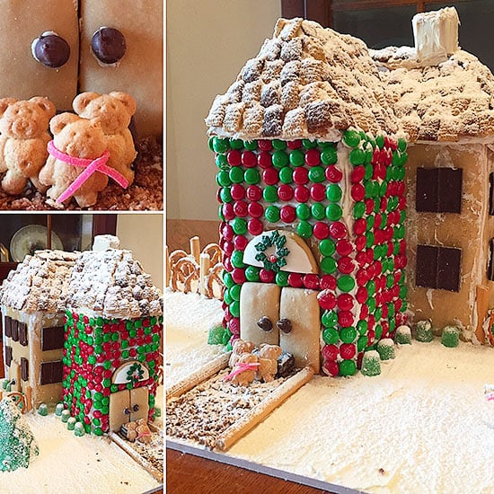 My Favorite Gingerbread House Recipes, Tools, & Tricks - BakingMischief.com