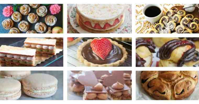 Perfecting Patisserie March 2016 + February Roundup