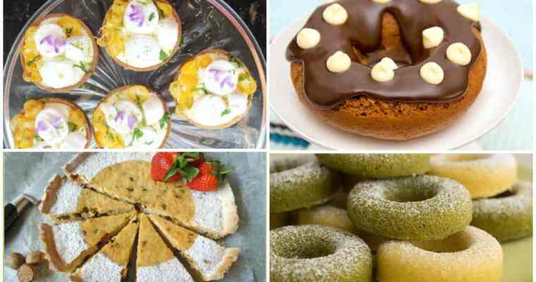 Perfecting Patisserie May Roundup with 4 Delicious Bakes