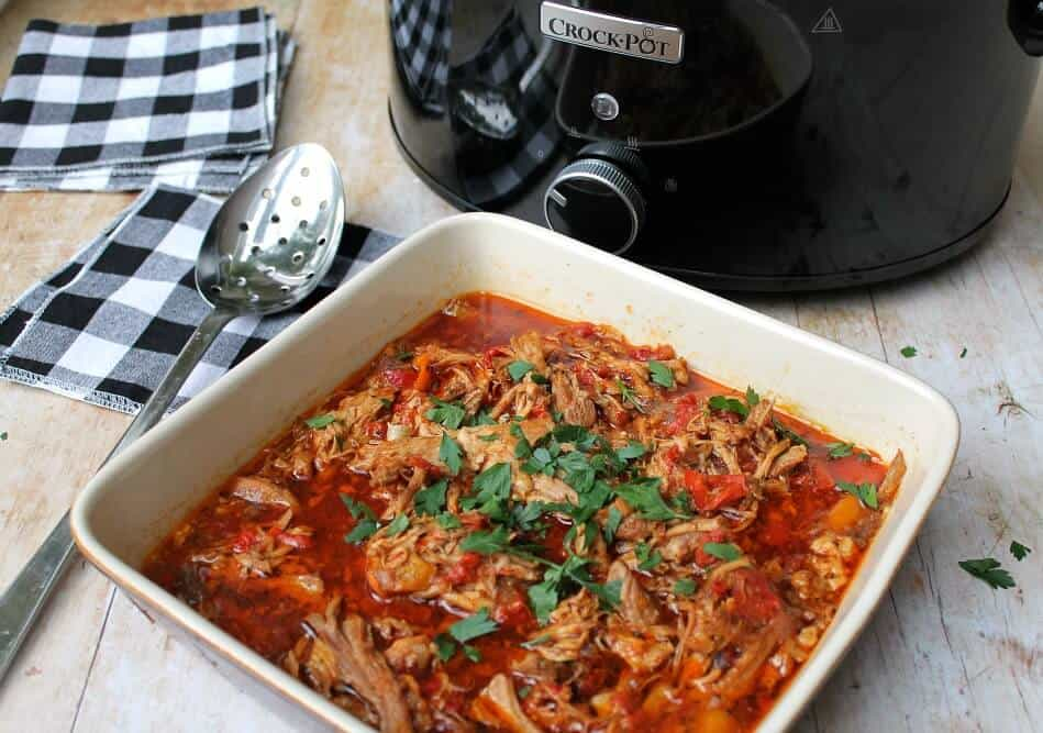 Family Slow Cooker Recipes That Kids Love