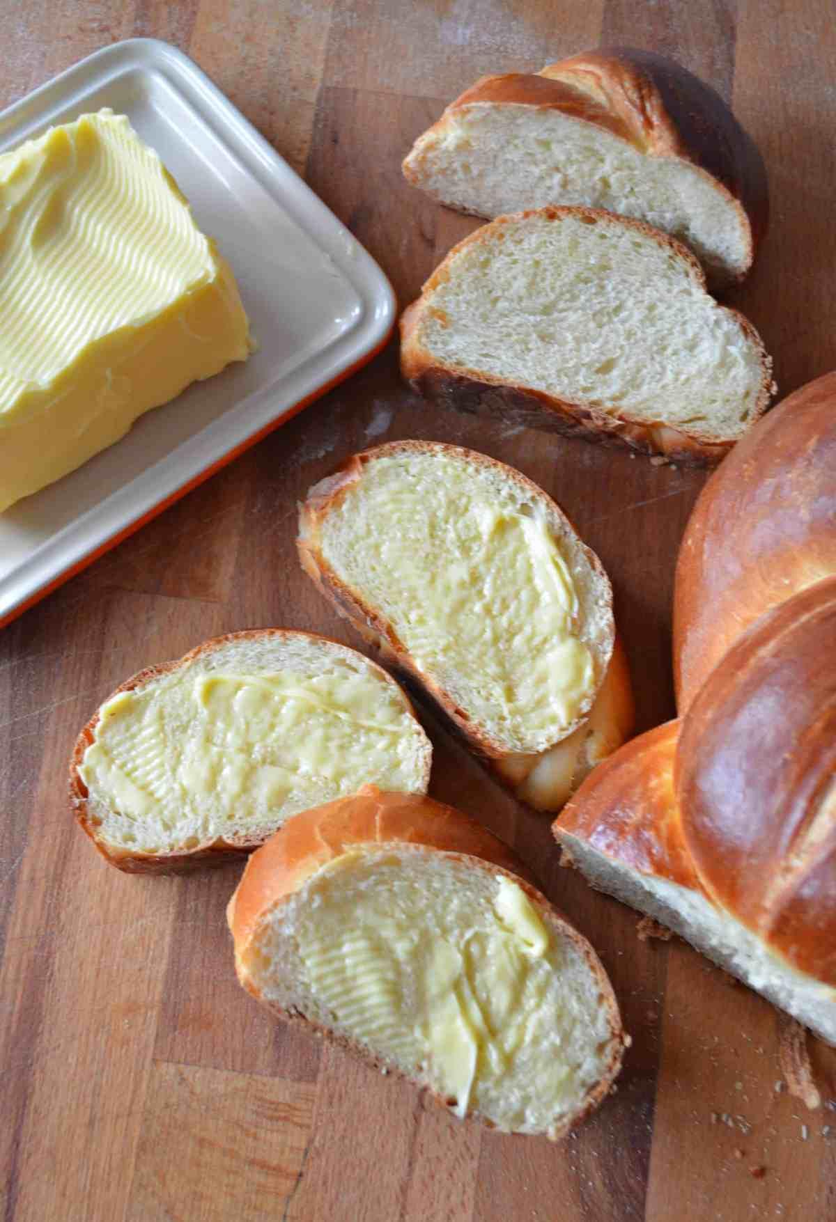 Cholla Loaf