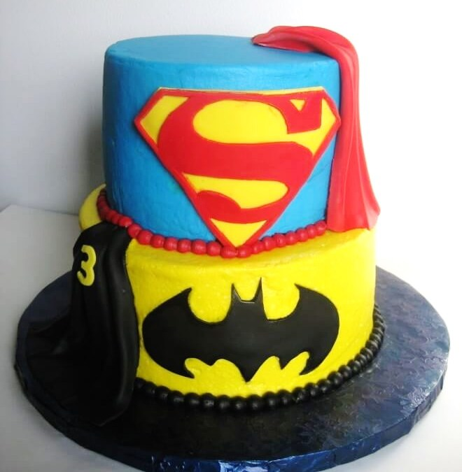 Phenomenal Superman Birthday Cake Ideas In Lahore Online Cake Delivery In Lahore Funny Birthday Cards Online Bapapcheapnameinfo