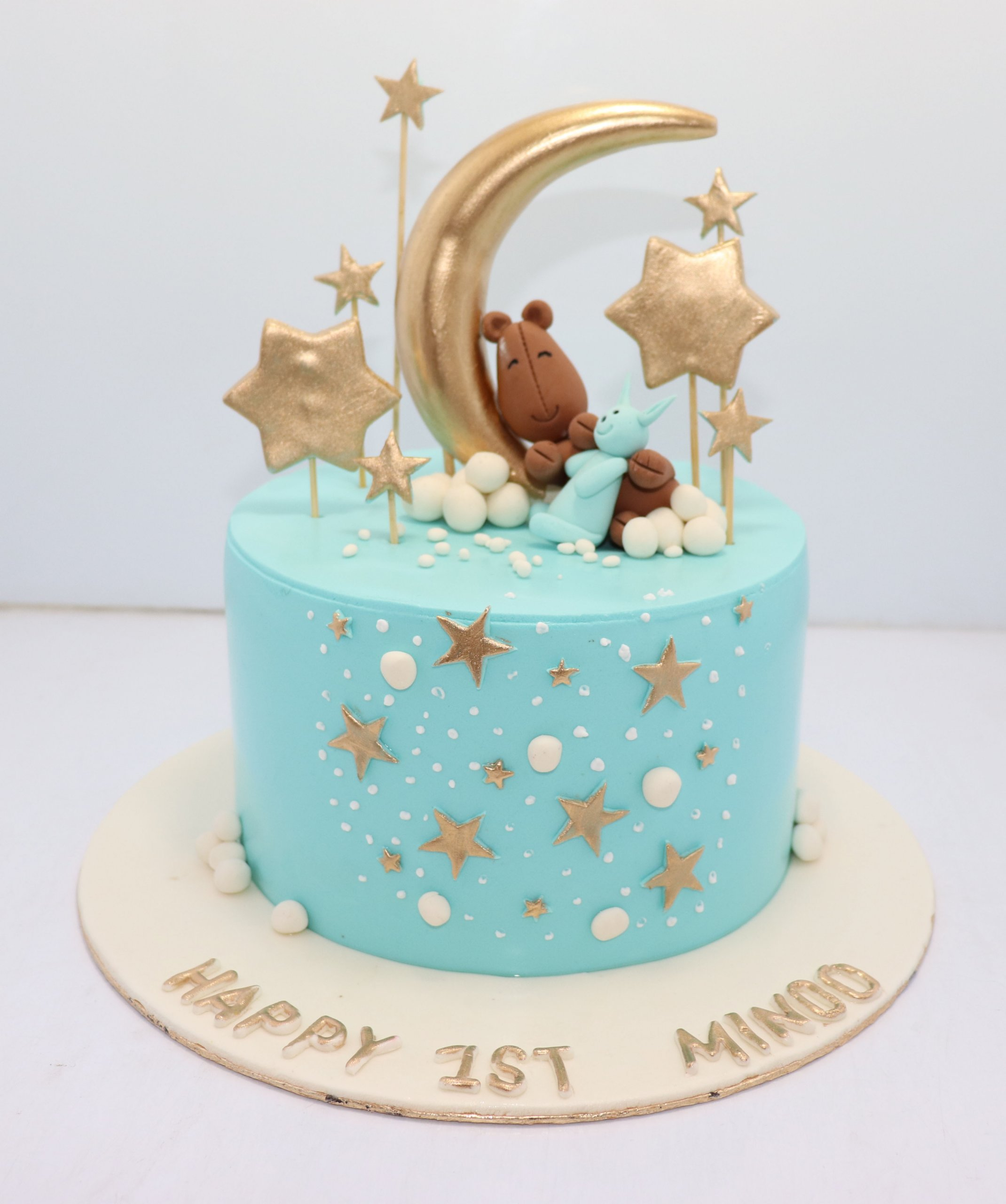 Prime First Birthday Cake 1St Baby Birthday Cake Designs Personalised Birthday Cards Veneteletsinfo