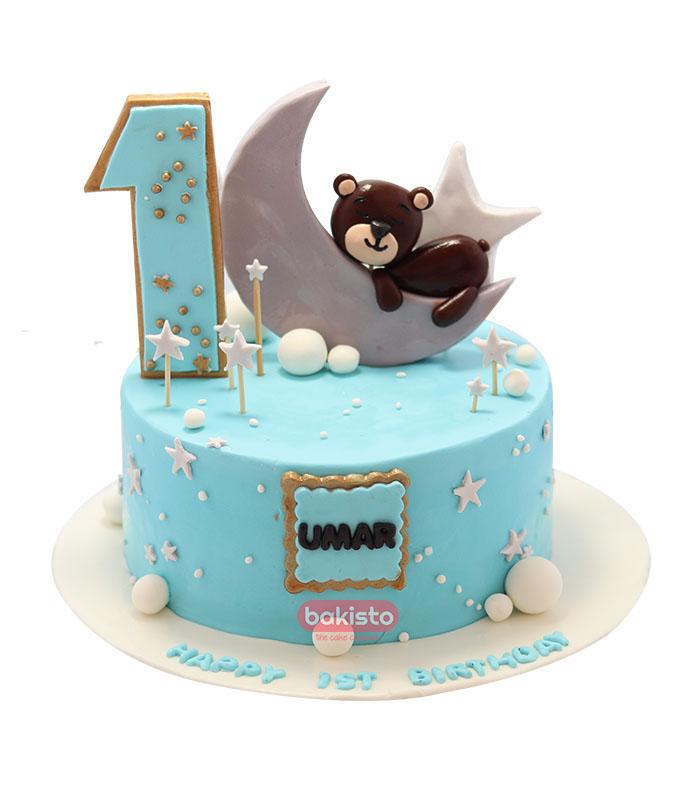 First Birthday Cake 1st Baby Birthday Cake Designs