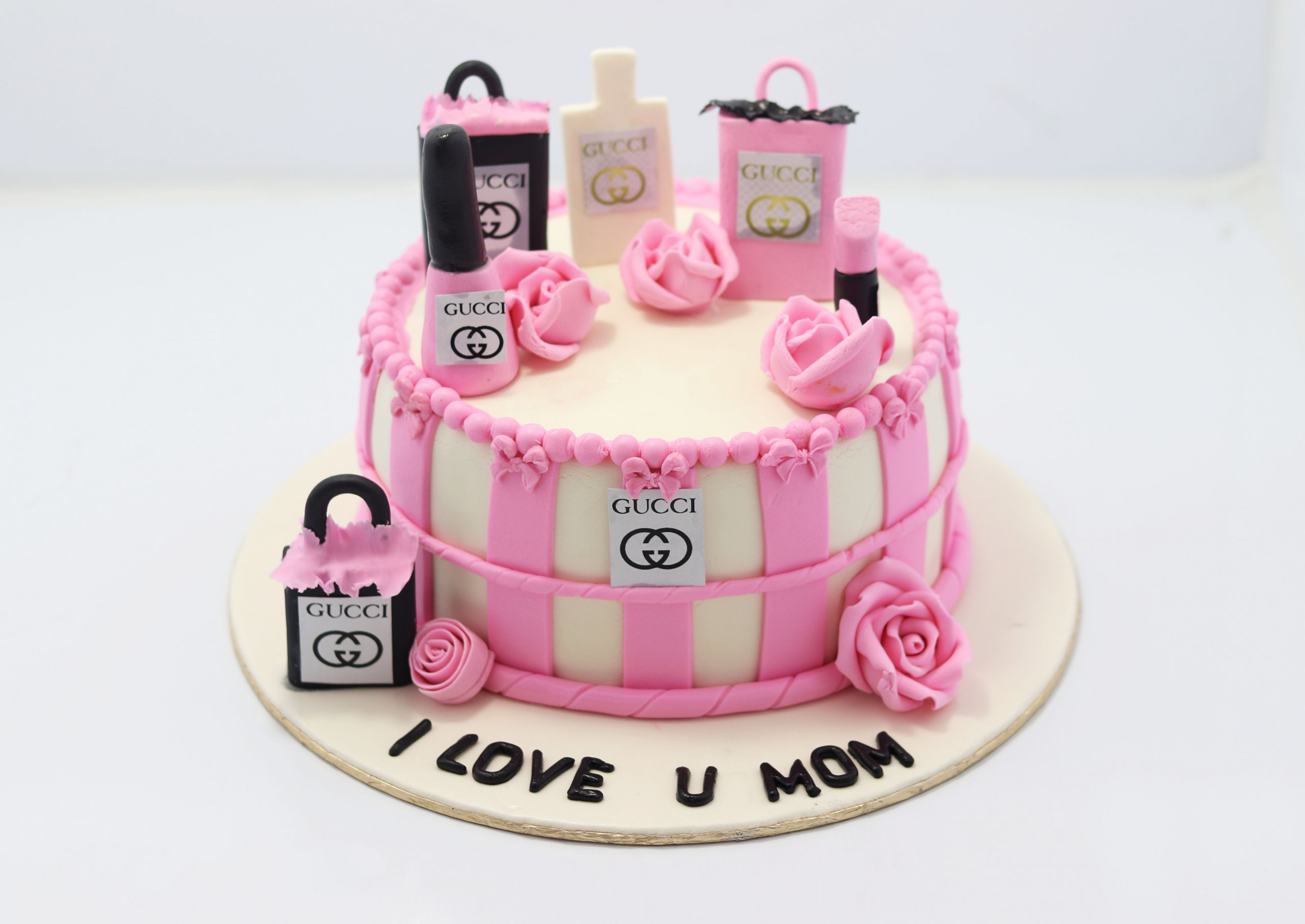 Fine Mom Birthday Cake Unique Birthday Cakes For Moms Personalised Birthday Cards Bromeletsinfo