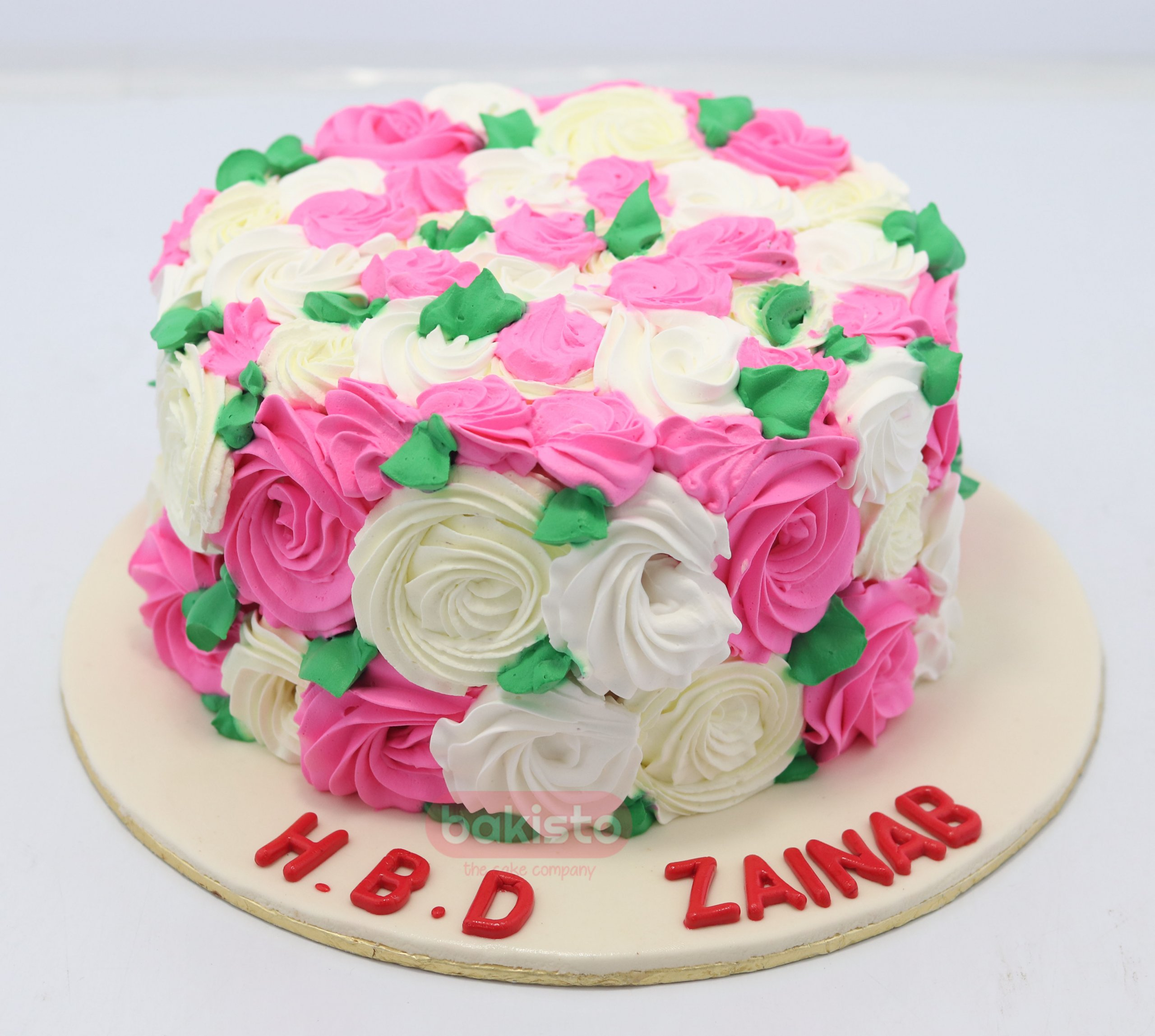 Magnificent Girl Theme Birthday Cake By Bakisto The Cake Company Birthday Cards Printable Opercafe Filternl