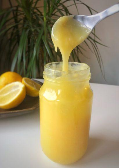 Thumbnail for Lemon Curd