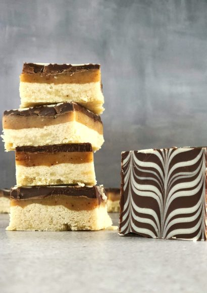 Thumbnail for Millionaires Shortbread/ karamel shortbread