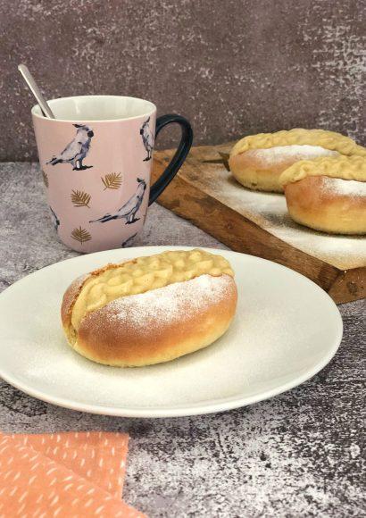 Thumbnail for Zelf puddingbroodjes maken!