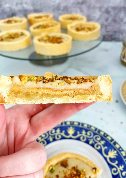 Thumbnail for Pistache Tartelettes
