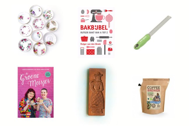 Shoppen Zonder Beesten december 2015