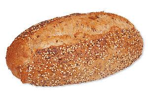biologisch zadenbrood