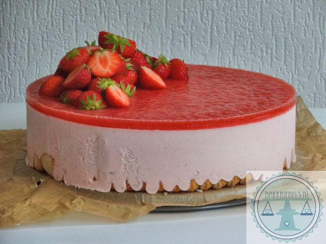 10 x taarten zonder oven | bakkriebels