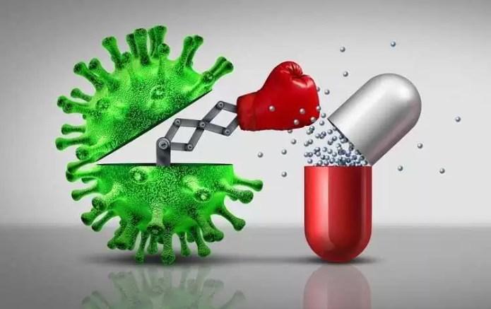 Bu Mikroplar, Antibiyotik Direnci Yaymaktan Suçlu
