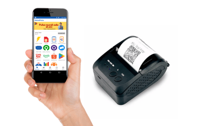 Panduan Setting Printer Bluetooth