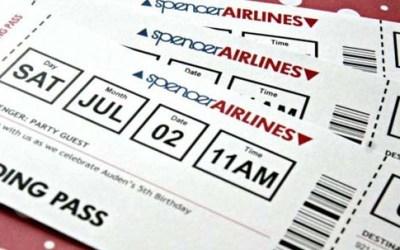 Alasan Tiket Pesawat ke Luar Negeri Lebih Murah