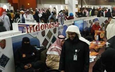 Warga Arab Terpukau Budaya Indonesia