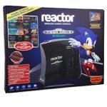 Reactor Sega Mega Drive