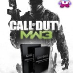 Call of Duty: Modern Warfare 3 Regalo de Steelbook exclusiva
