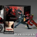 Ninja Gaiden 3 – Collector's Edition
