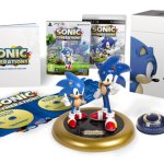 Sonic Generations – Collector's Edition
