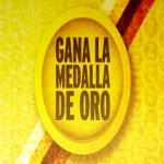 Gana la Medalla de Oro con Bakoneth ofertitas Zavvies