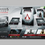 Assassin Creed Relevations Collector Edition