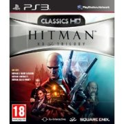 Hitman Trilogy Hd Collection PS3