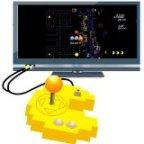 'Pac-Man' Plug & Play (+ 12 juegos)