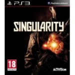 Singularity PS3 16'70€