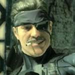 Metal Gear Solid 4 Edición 25Th Aniversary