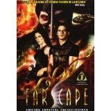 Farscape 1ª Temporada