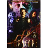 Farscape 3ª Temporada