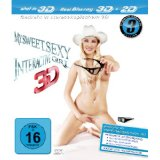 My sweet sexy interactive Girl - Edition 3 [Alemania] [Blu-ray]