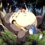 El mundo invisible de Hayao Miyazaki