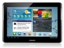 Samsung Galaxy Tab 2 - Tablet 10,1  (WiFi, 16GB, Gris, Android)