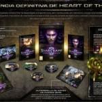 StarCraft II: Hearts Of The Swarm – Edición Colecionista