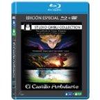 El Castillo Ambulante [Blu-ray]
