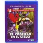 El Castillo En El Cielo [Blu-ray]
