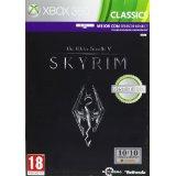 The Elder Scrolls V Skyrim Map Edition Classic