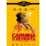 Carmina o revientaEdición Pata Negra (Blu-Ray + DVD)  bakoneth