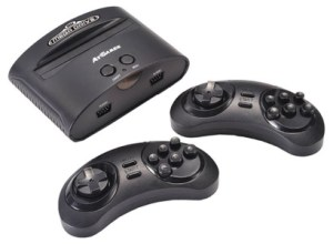 Mega Drive Arcade Classic Wireless