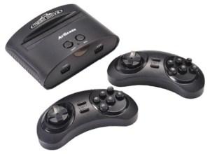 Mega Drive Arcade Classic Wireless