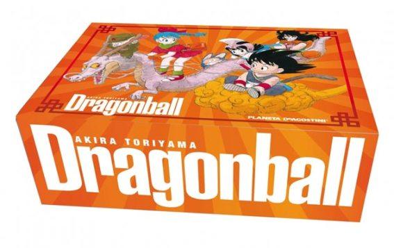 Pack Dragon Ball nº1 + nº2. Edición 20 Aniversario