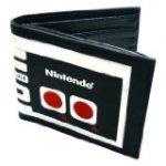Portefeuille manette NES bakoneth