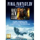Final Fantasy XIV  A Realm Reborn (+Tarjeta Prepago)