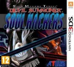 Devil Summoner Soul Hackers