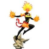 Marvel Bishoujo Ms. Marvel Binary Version Statue