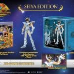 Saint Seiya: Brave Soldiers Collector's Edition
