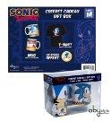 Sonic The Headgehog - To Slow Set Tasse + Tshirt